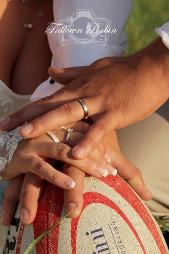 Photographe mariage - fallown robin - photo 109