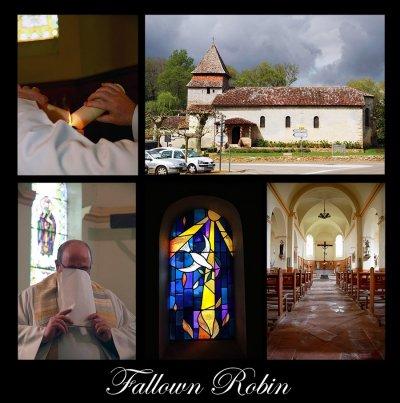 Photographe mariage - fallown robin - photo 143