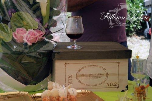 Photographe mariage - fallown robin - photo 134