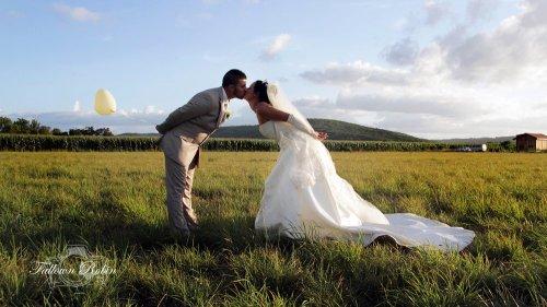 Photographe mariage - fallown robin - photo 104