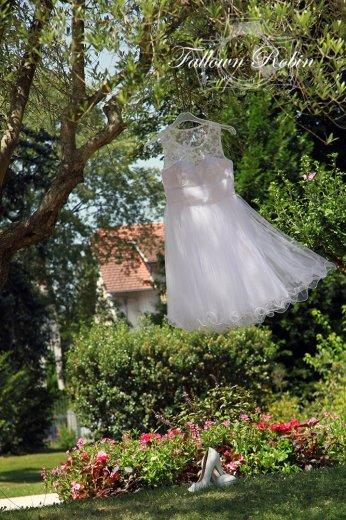 Photographe mariage - fallown robin - photo 48