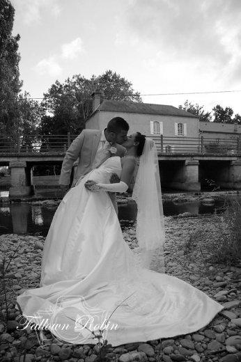 Photographe mariage - fallown robin - photo 102