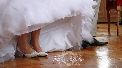 Photographe mariage - fallown robin - photo 36