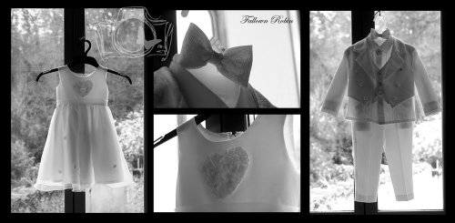 Photographe mariage - fallown robin - photo 138