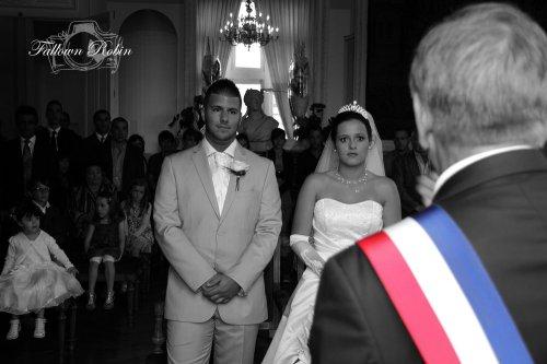 Photographe mariage - fallown robin - photo 78