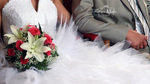 Photographe mariage - fallown robin - photo 38