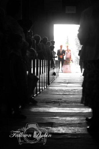 Photographe mariage - fallown robin - photo 18