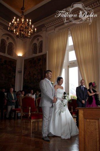 Photographe mariage - fallown robin - photo 76