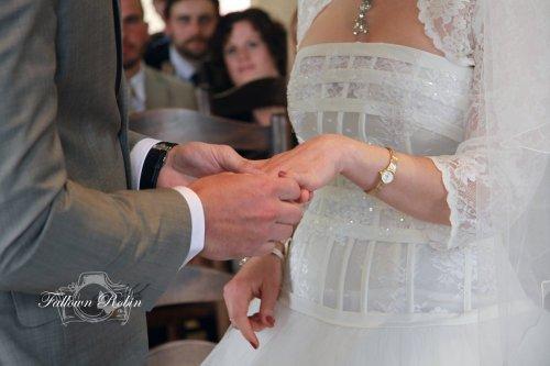 Photographe mariage - fallown robin - photo 16