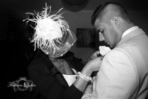 Photographe mariage - fallown robin - photo 74