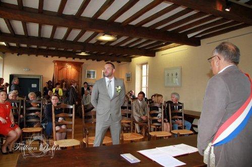 Photographe mariage - fallown robin - photo 14