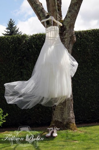 Photographe mariage - fallown robin - photo 7