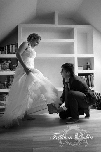 Photographe mariage - fallown robin - photo 97