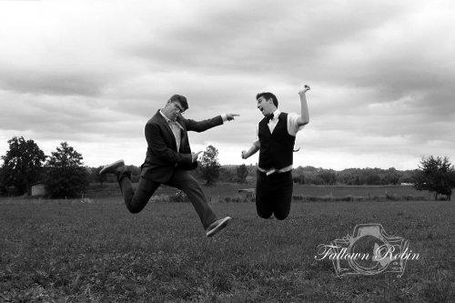 Photographe mariage - fallown robin - photo 128