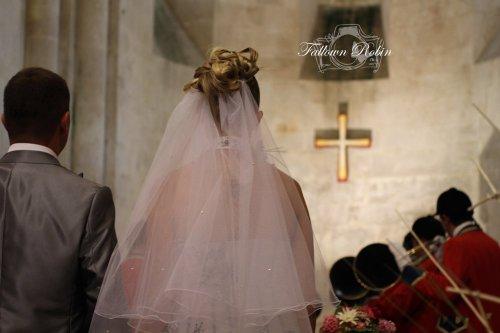 Photographe mariage - fallown robin - photo 22