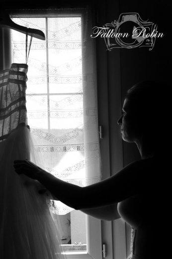 Photographe mariage - fallown robin - photo 11