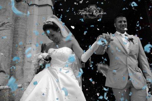 Photographe mariage - fallown robin - photo 93