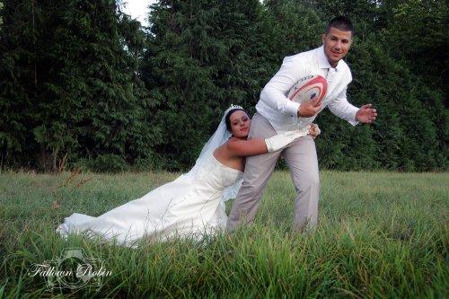 Photographe mariage - fallown robin - photo 114