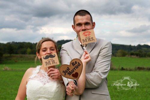 Photographe mariage - fallown robin - photo 119