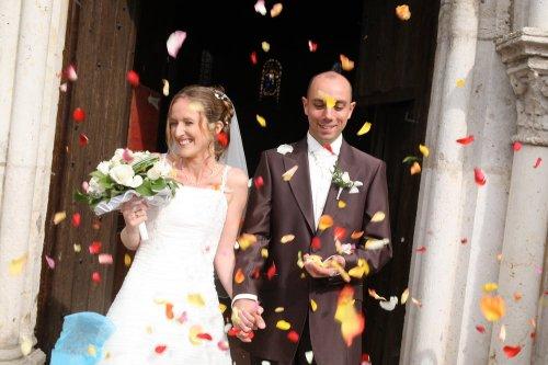 Photographe mariage - STUDIO AZ - photo 47