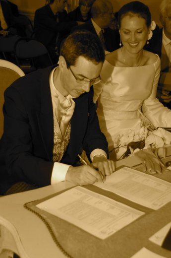 Photographe mariage - STUDIO AZ - photo 27