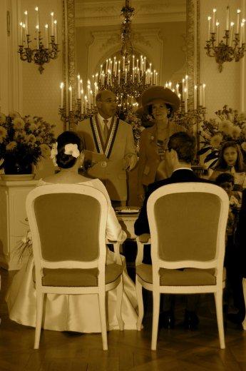 Photographe mariage - STUDIO AZ - photo 24