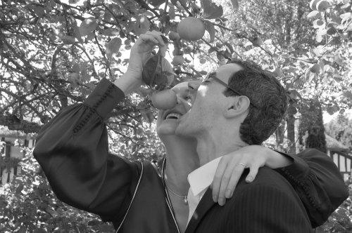 Photographe mariage - STUDIO AZ - photo 34
