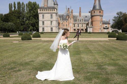 Photographe mariage - STUDIO AZ - photo 42