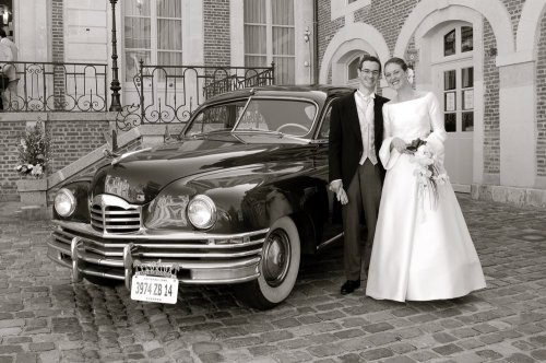 Photographe mariage - STUDIO AZ - photo 23