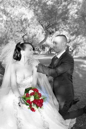 Photographe mariage - Myriam ALBOUY - photo 26