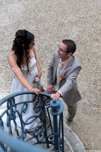 Photographe mariage - MOSNIER - photo 17