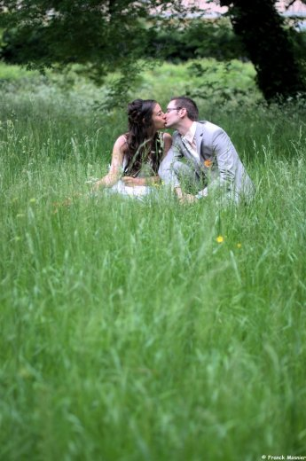 Photographe mariage - MOSNIER - photo 15