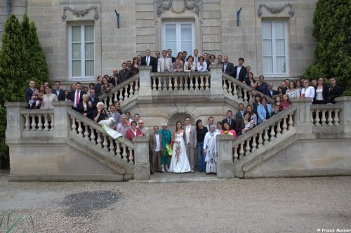 Photographe mariage - MOSNIER - photo 18