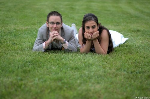 Photographe mariage - MOSNIER - photo 16