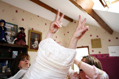 Photographe mariage - Stéphane Deneuville  - photo 15