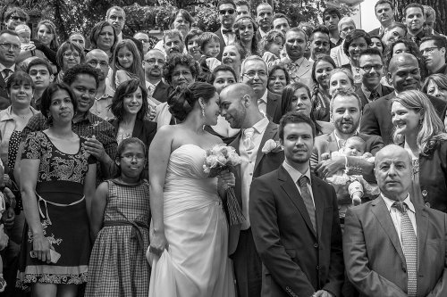 Photographe mariage - Stéphane Deneuville  - photo 35