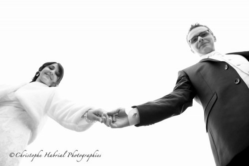 Photographe mariage - Christophe Habrial  Photos - photo 1