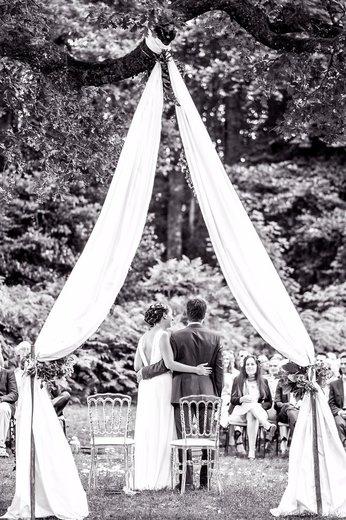 Photographe mariage - Renaud CEZAC Photographe - photo 1