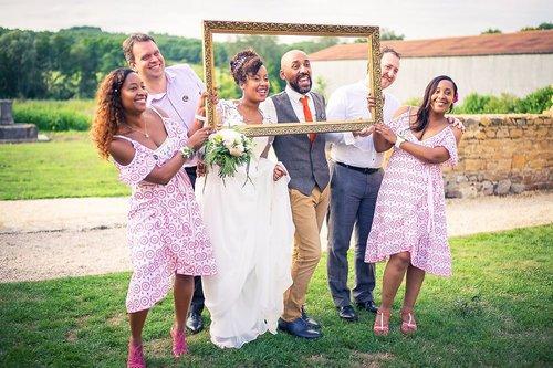 Photographe mariage - Renaud CEZAC Photographe - photo 8