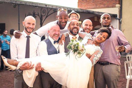 Photographe mariage - Renaud CEZAC Photographe - photo 9
