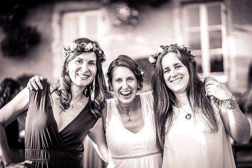 Photographe mariage - Renaud CEZAC Photographe - photo 3
