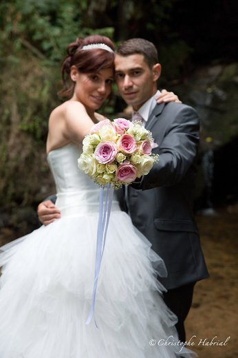 Photographe mariage - Christophe Habrial  Photos - photo 2