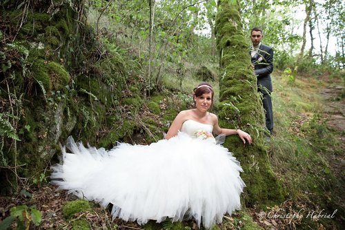 Photographe mariage - Christophe Habrial  Photos - photo 3