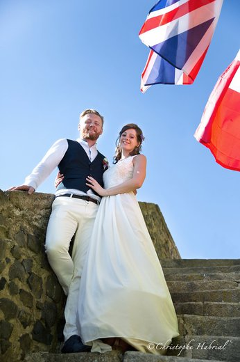 Photographe mariage - Christophe Habrial  Photos - photo 13