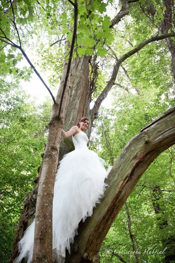 Photographe mariage - Christophe Habrial  Photos - photo 4