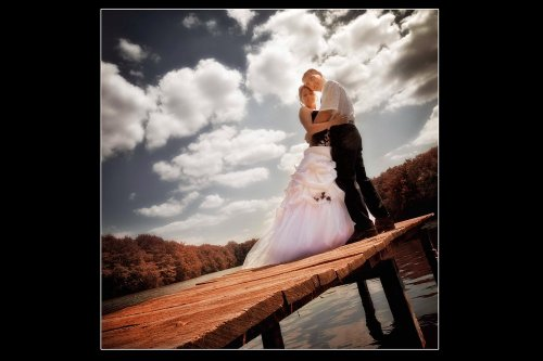 Photographe mariage - Studio Chardon - photo 47