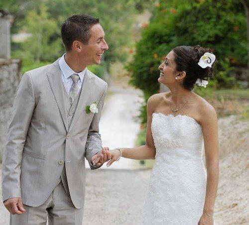 Photographe mariage - PHOTOMICHELDUBOIS - photo 18