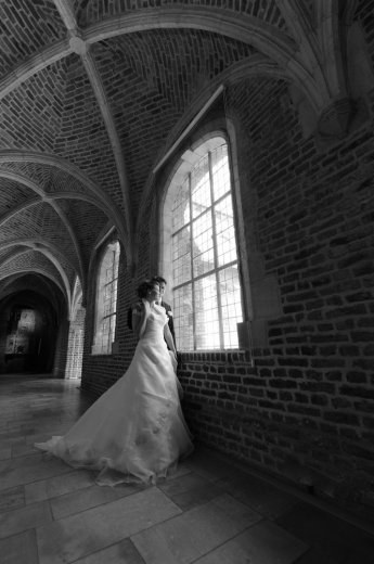 Photographe mariage - PHOTOMICHELDUBOIS - photo 15