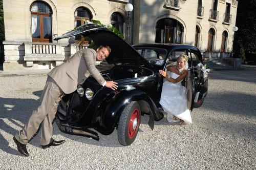 Photographe mariage - PHOTOMICHELDUBOIS - photo 19