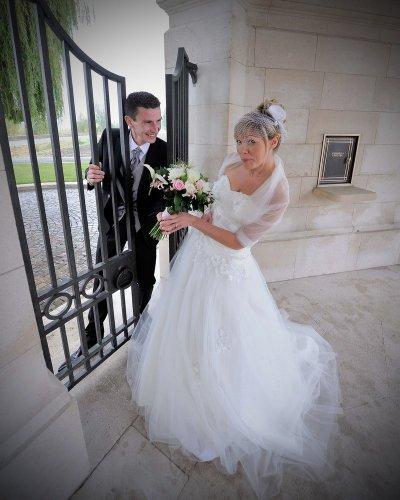 Photographe mariage - PHOTOMICHELDUBOIS - photo 3